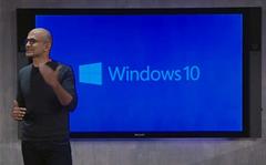 Windows 10 will come in seven flavours