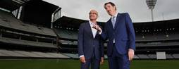 Cricket Aus turns to Microsoft for player analytics