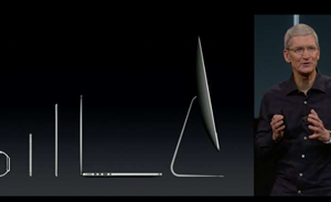 Apple unveils new iPads, 5K display iMac and Mac Minis