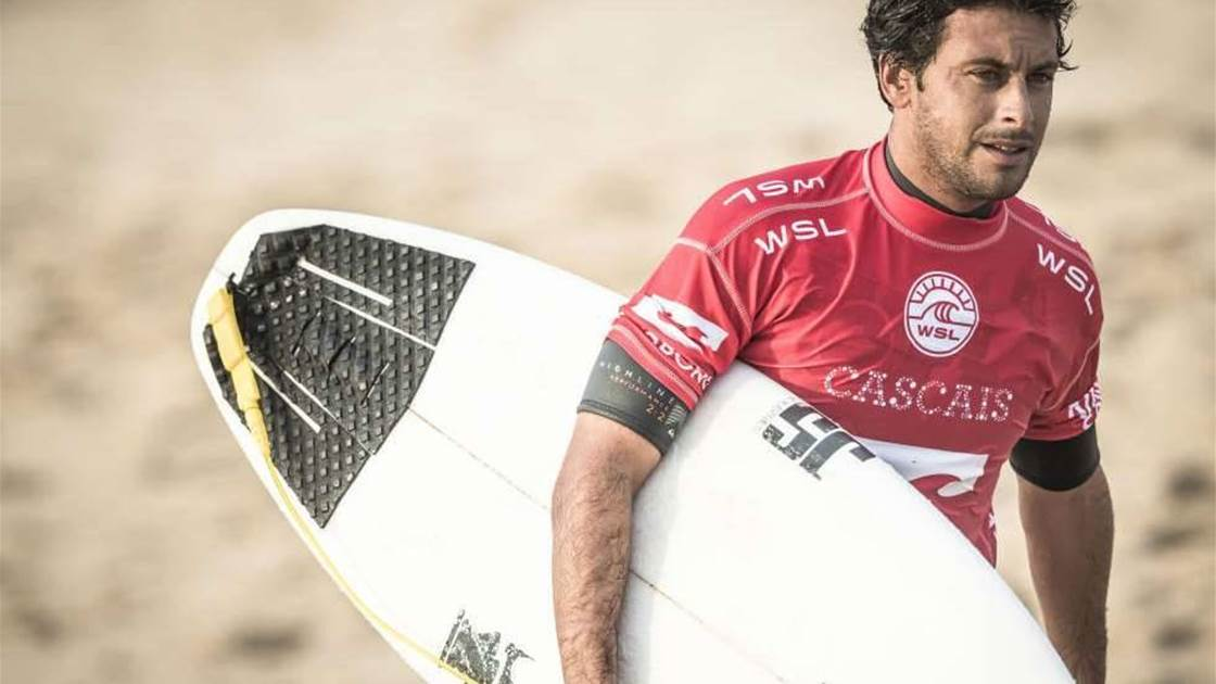 Can Jeremy Flores Turn Things Around in France?
