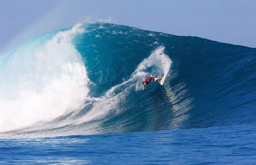 Trailer: Andy – The Untold Story of Andy Irons