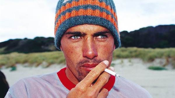 Curious Species – Cigarettes & Surfing