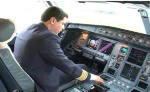 Europe trials IP-based satellite flight traffic control