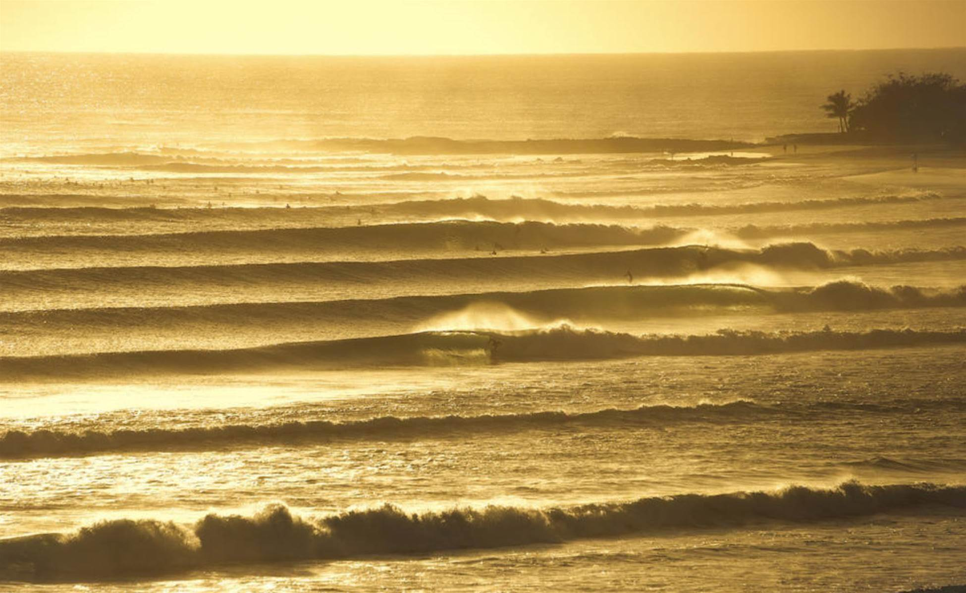 Are We Really Here Already? Quiksilver Pro Gold Coast