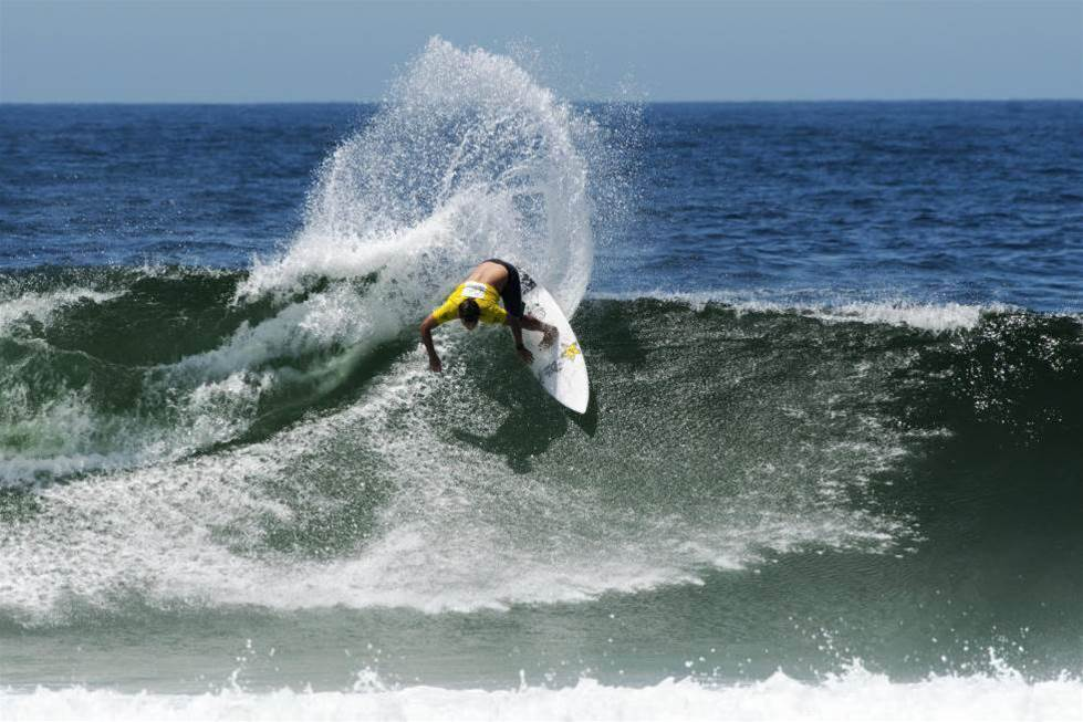 Keanu Asing and Macy Callaghan Win Great Lakes Pro