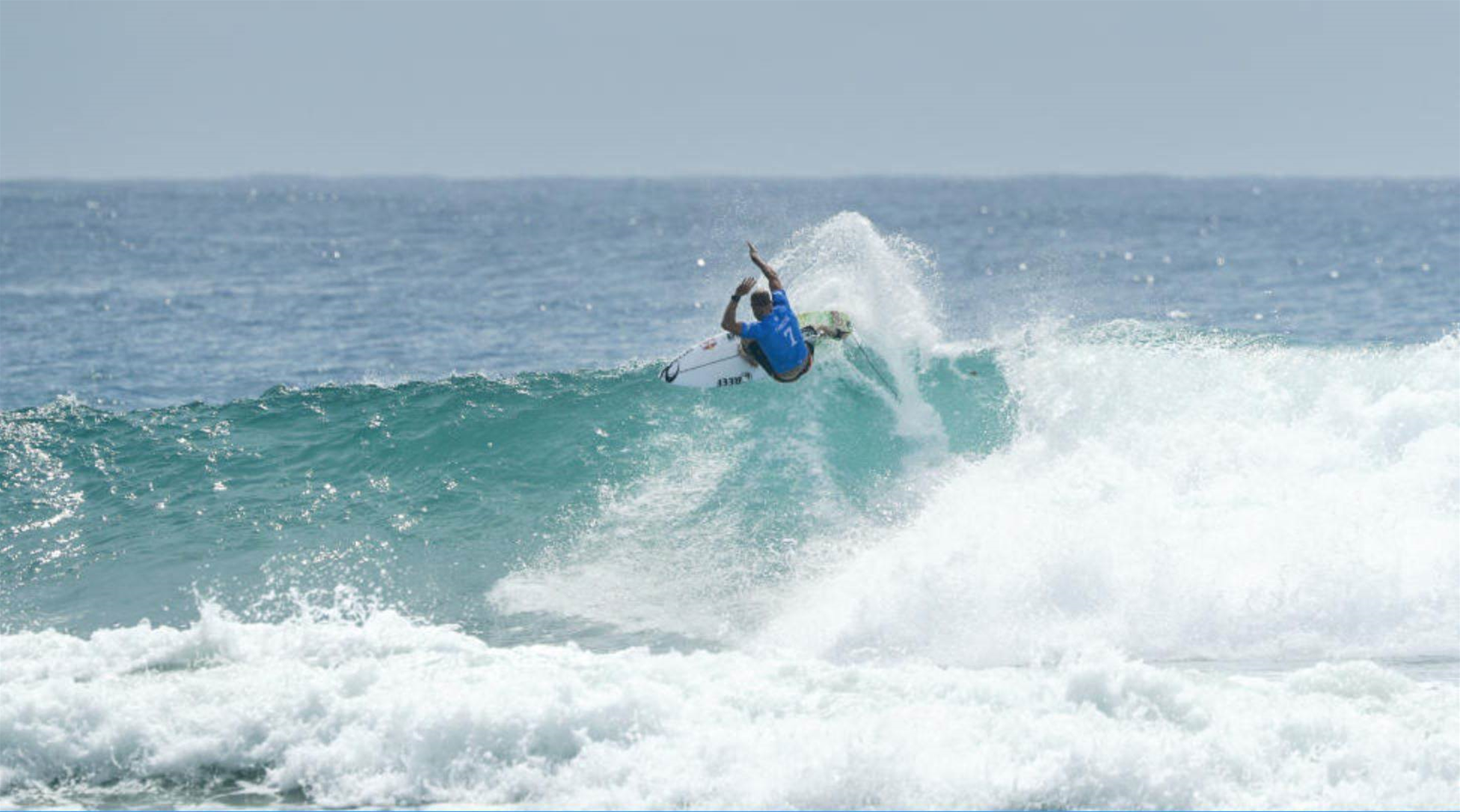 Parko and Mick look lethal while Owen returns with a win