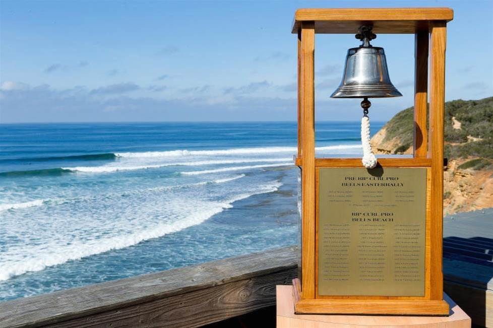 Why Bells Beach Ain't Going Anywhere