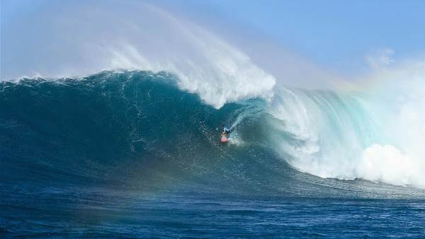 BIG WAVE AWARDS - Ride of the year Nominees