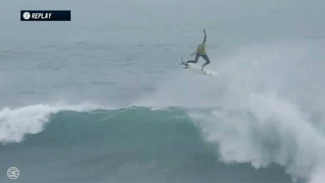 JJF and Mick Battle in the Bowl - A Changing of the Guard?