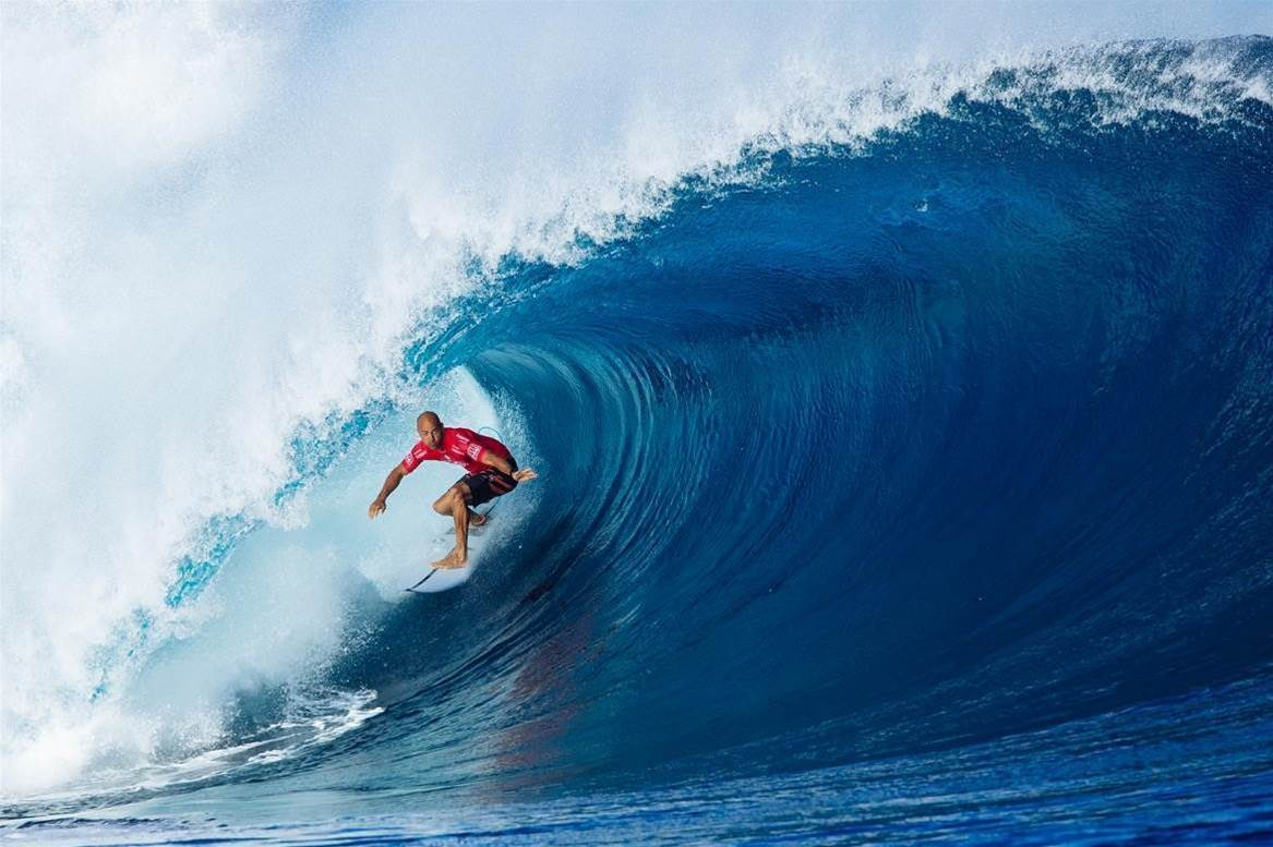 Breaking: Outerknown Signs On As Fiji Pro Title Sponsor
