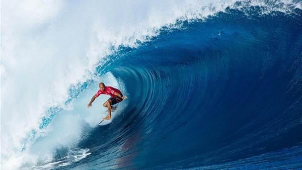 Breaking: Outerknown Signs On As Fiji Pro Title Sponsor