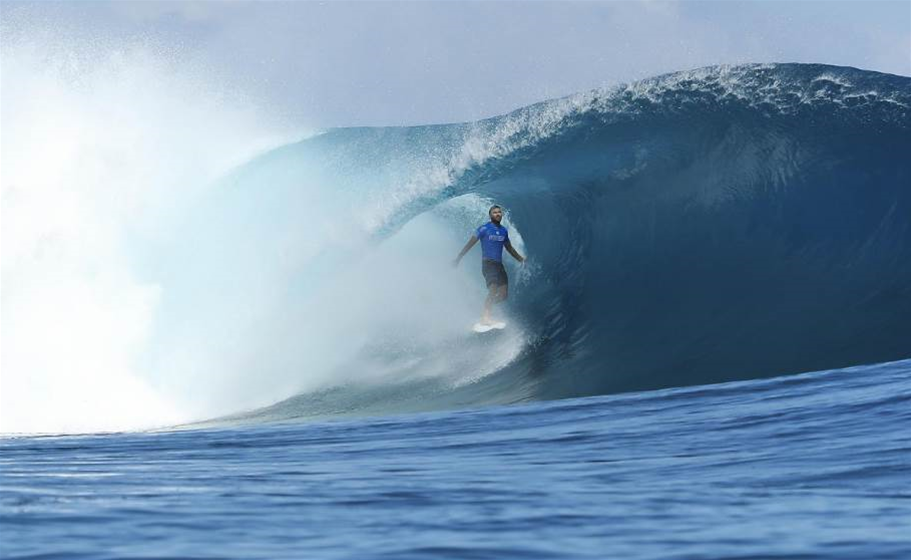 Who's In At The Outerknown Fiji Pro