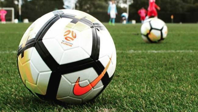New Nike A-League Ordem balls unveiled