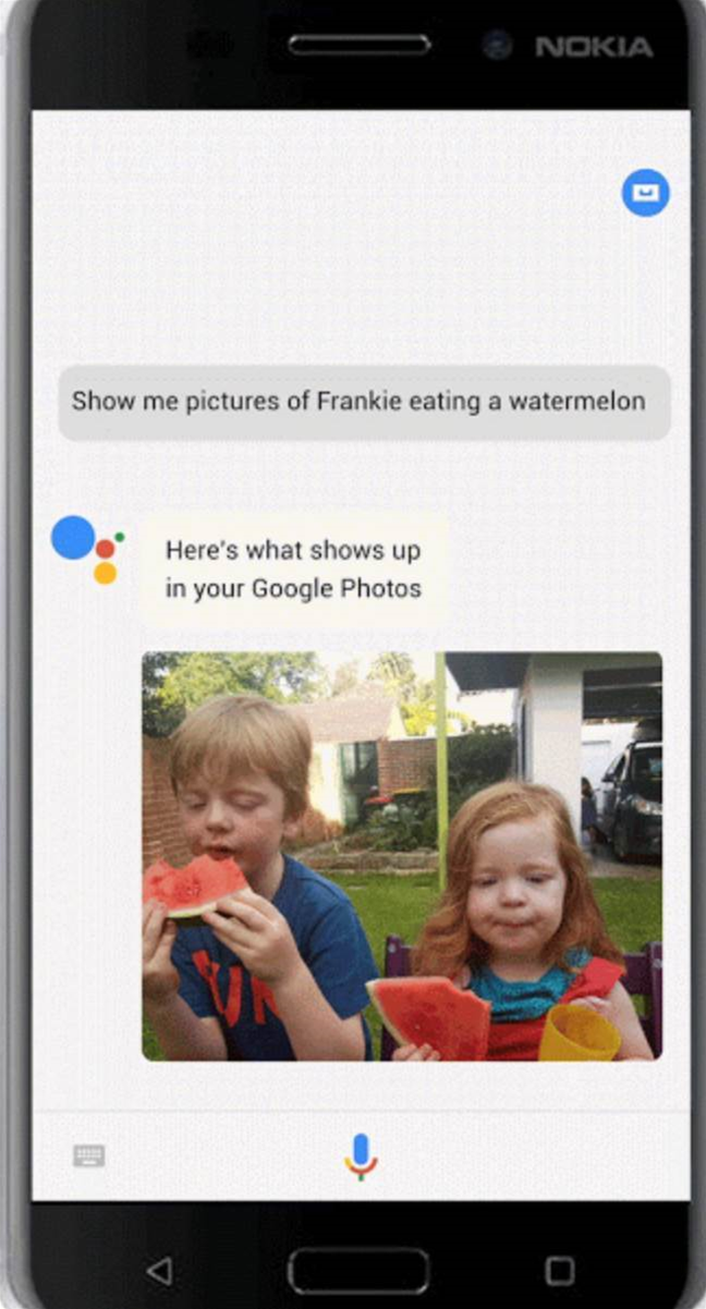 Google gives Aussie Android users its Assistant