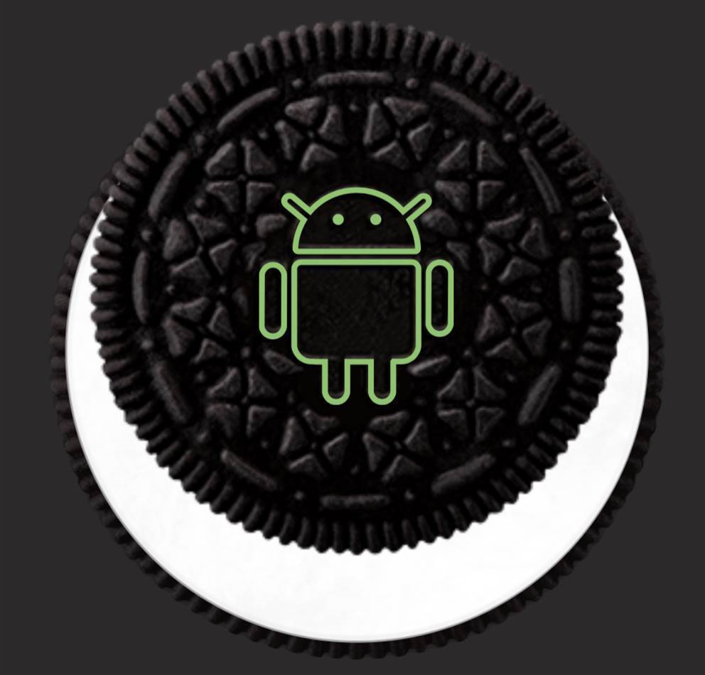 Android 8.0 'Oreo' ready to roll