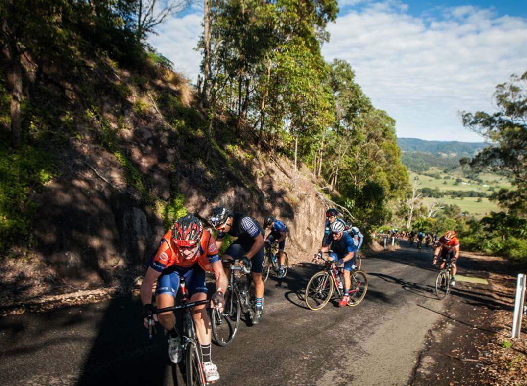 Grab mates' rates for the 2018 Velothon Sunshine Coast