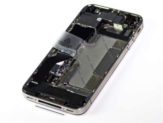 iFixit Tears Down the iPhone 4S Before You Can Even Buy One