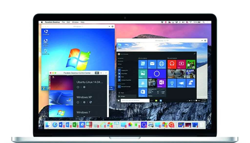 One Minute Review: Parallels Desktop 11 for Mac (Pro Edition)