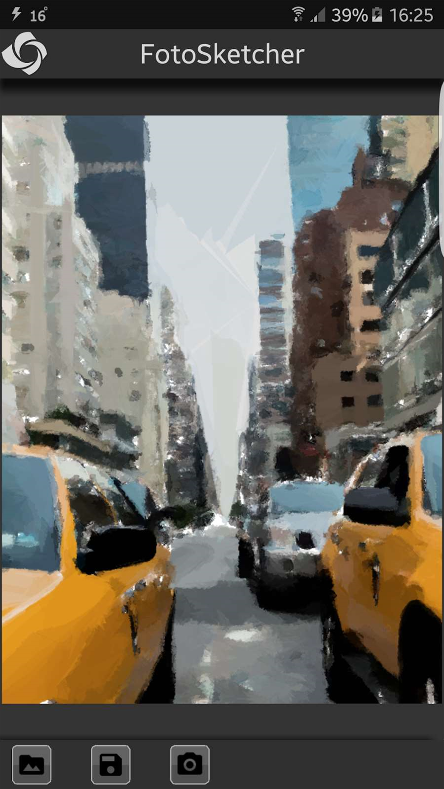 Photo-to-painting converter FotoSketcher gets a test Android release