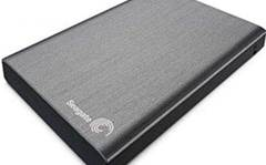 Product brief: Seagate Wireless Plus 2TB