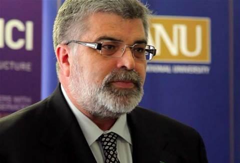 Govt needs convincing on big data: Carr