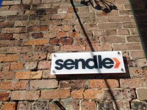 Sendle taps Toll to extend delivery area