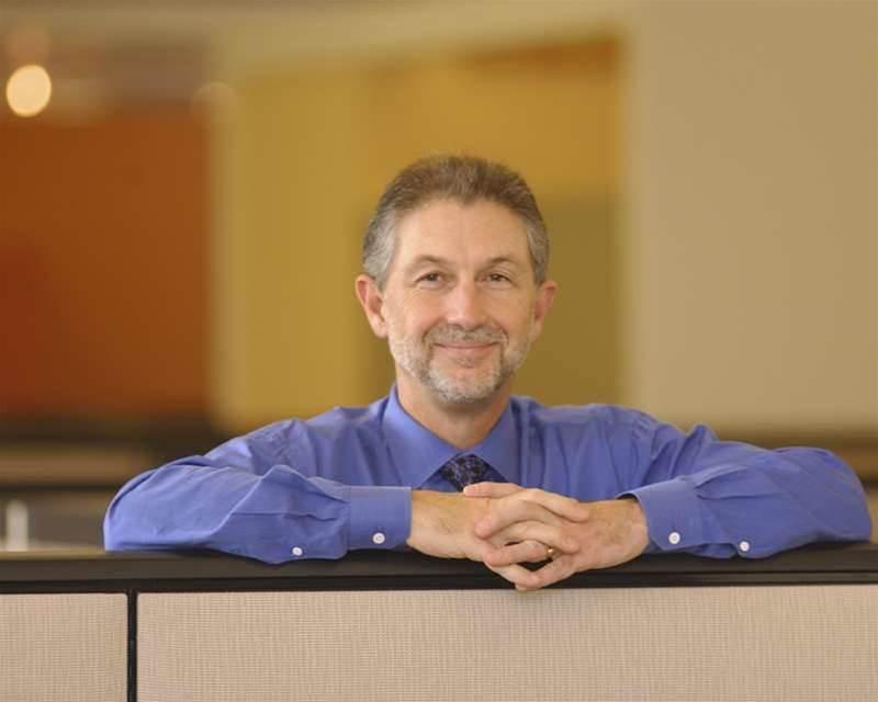 HP won't replace retiring chief strategist