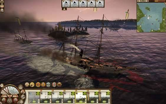 Shogun 2: Total War – The Fall of the Samurai