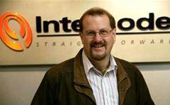 Hackett departs Internode