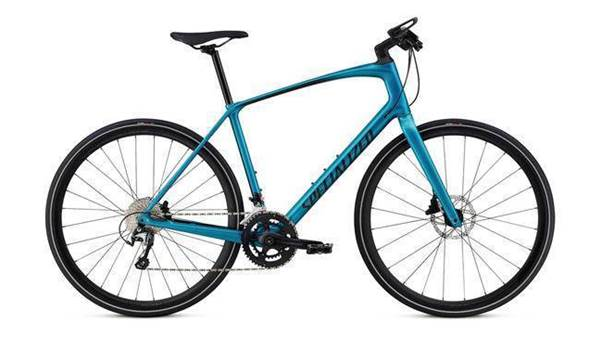 The new 2018 Specialized Sirrus comes with improved fit, comfort and performance