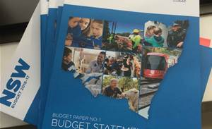 All the tech in NSW's cashed-up budget 2016