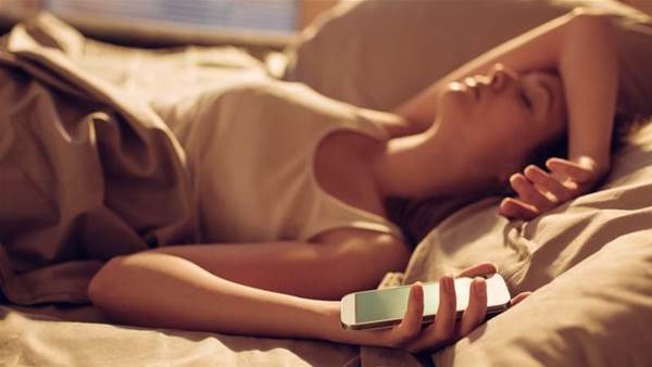 How Spending Just One Extra Minute On Your Phone Before Bed Can Rob You Of 60 Minutes Of Sleep