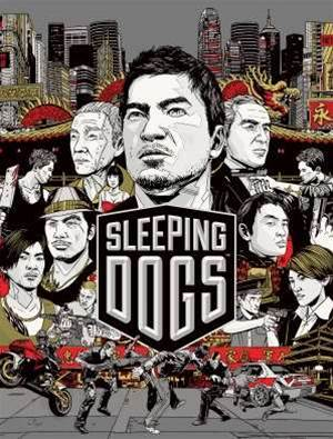 Sleeping Dogs review - criminally good!