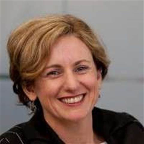 Susan Sly quits AEMO