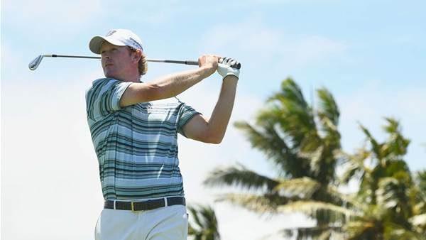 Fiji International: Snedeker passes the patience test