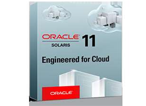 Oracle preps Solaris with built-in OpenStack support