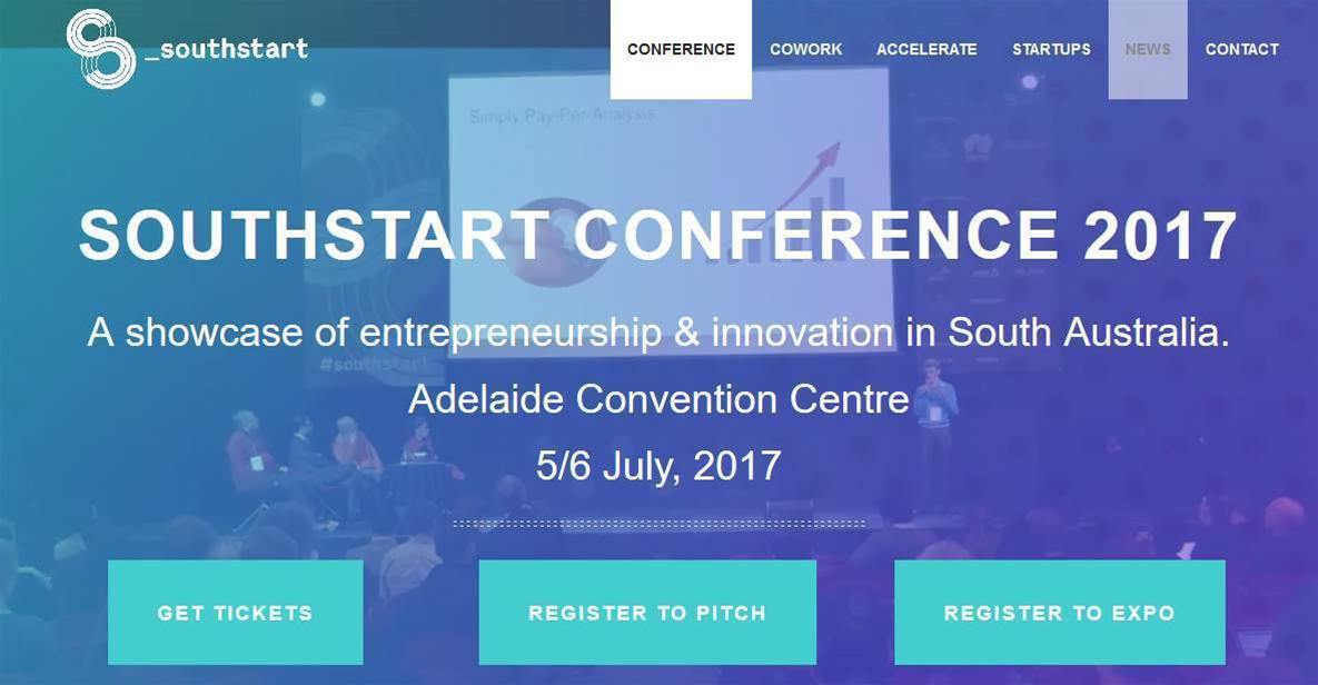 Startup conference returns to Adelaide