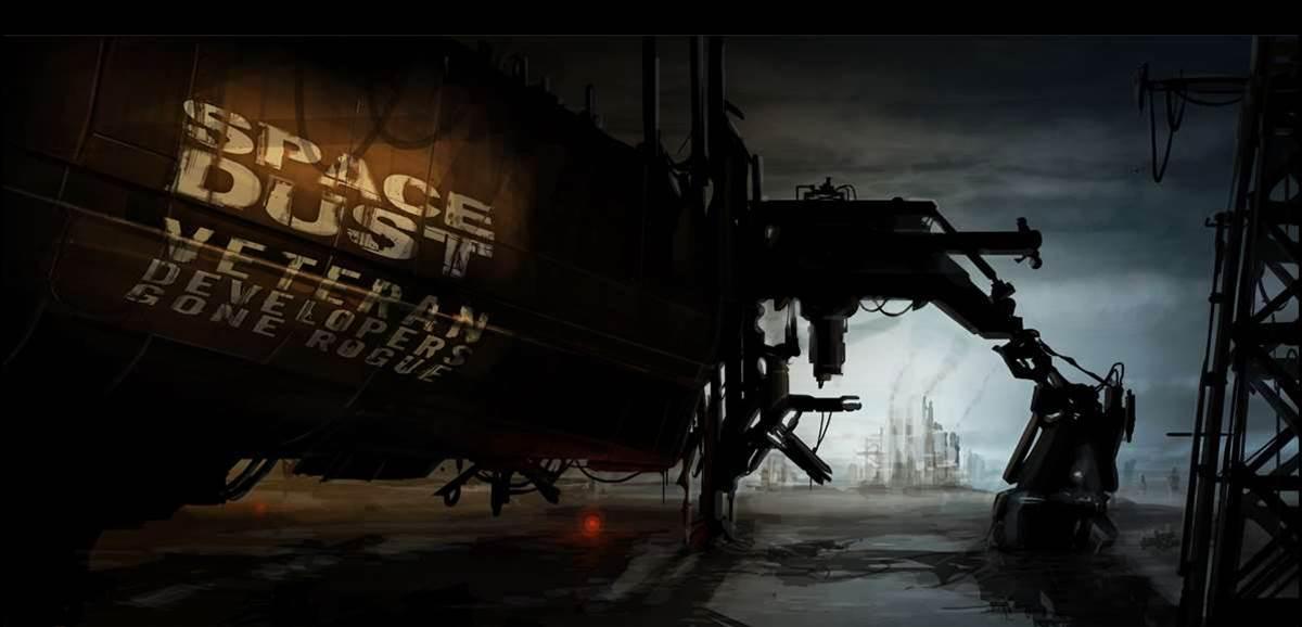 New game studio, Space Dust Studios, opens in Melbourne