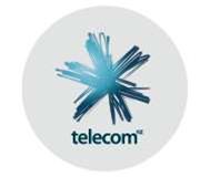 Telecom NZ exits Australia, rebrands as Spark