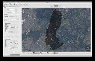 CSIRO debuts bushfire prediction tool