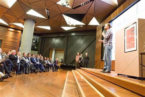 New fintech and agtech hub opens in Melbourne