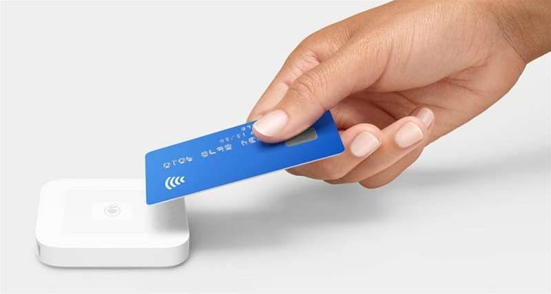 Square's $59 contactless and chip card reader