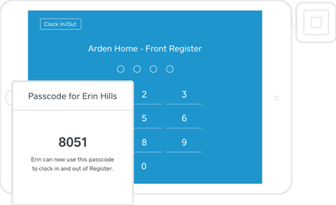 Square POS gains employee and location management features