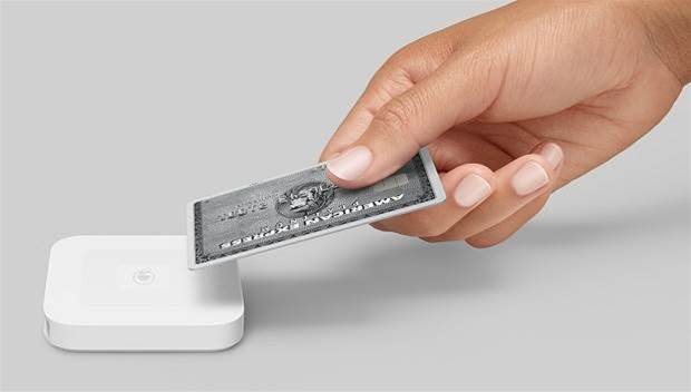 Vodafone now selling Square card readers