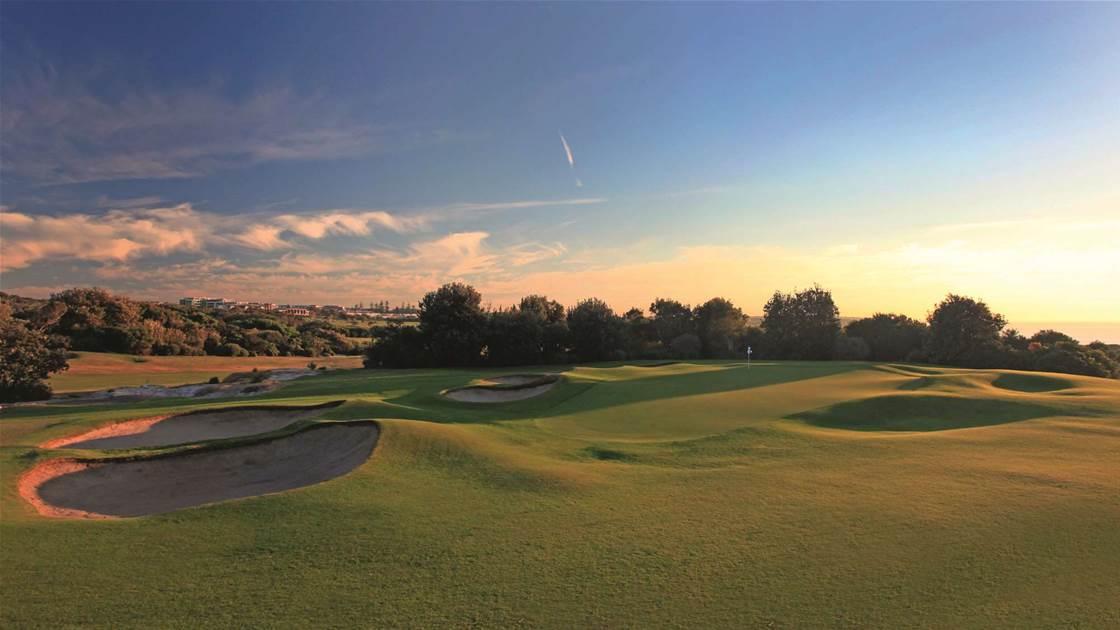 TOP-100 SPOTLIGHT: St Michaels Golf Club