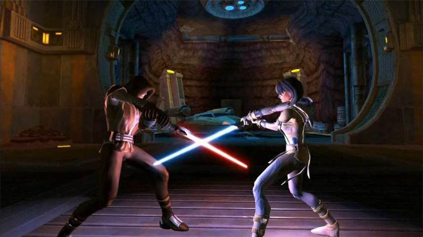 Star Wars: The Old Republic finally gets Aussie release date
