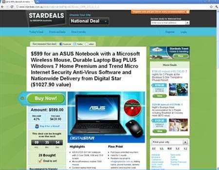 Tech Deals: A $599 laptop, too good to be true?