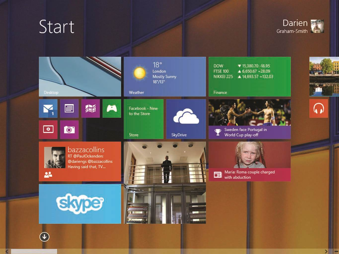Review: Microsoft Windows 8.1