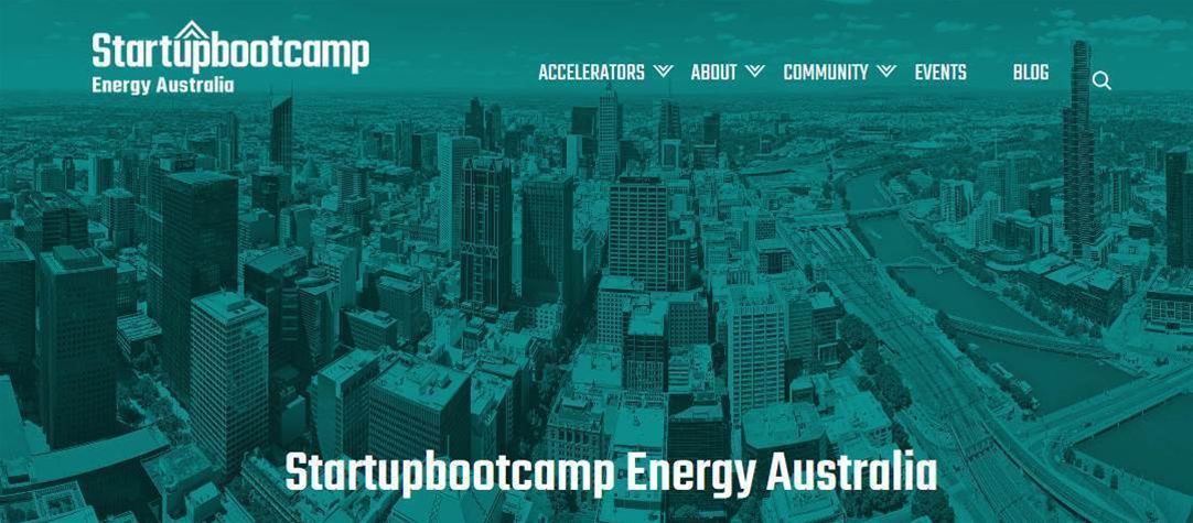 Energy startup accelerator launches in Melbourne