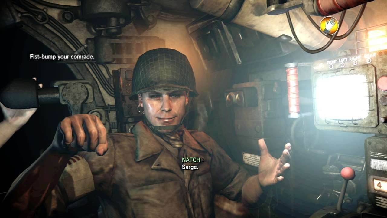 Finally! Kinect targets a core audience with Steel Battalion